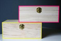 11DIY Decorative Storage Box Ideas