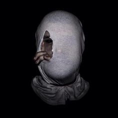 Haunting Faceless Photos from Christopher McKenney