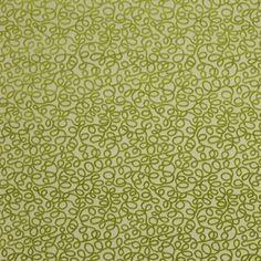 Graffiti -- moss green