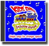 Express Train - songs for kids with speech sound disorders