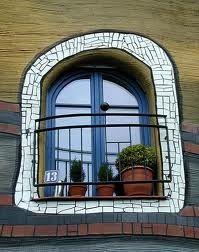 1.618: Las cinco pieles de Hundertwasser