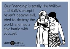 lol my non-evil straight willow friend> Kelsey would love this XD
