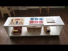 Live tour of a Montessori toddler classroom in Amsterdam - YouTube