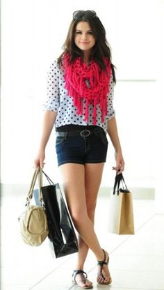 Selena Gomez: foto Dream Out Loud primavera 2013 | Nick Magazine