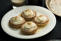 Baileys, Cheesecake, Food And Drink, Pudding, Sweet, Recipes, Yum Yum, Muffin, Kuchen