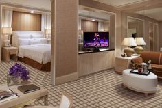 Forbes Travel Guide's Top Las Vegas Hotel Suites - Forbes Travel ...