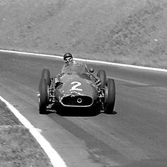 The Four Wheel Drift https://klemcoll.wordpress.com/2015/08/15/the-four-wheel-drift/