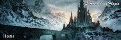 L'antro della magia: Wicca, Magia Nera, Magia rossa, Magia Bianca, Esoterismo, Divinazione, Sogni...