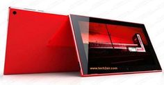 Nokia reportedly working on an 8-inch Lumia tablet for early next year.
