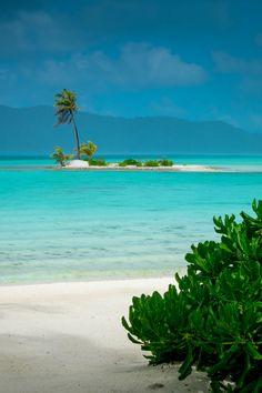 Bora Bora - French Polynesia