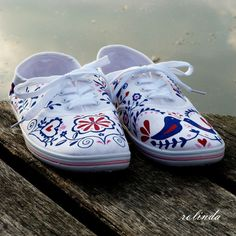 Vans Authentic, Keds, Sneakers, Shoes, Creative, Crafts, Fashion, Pictures, Tennis