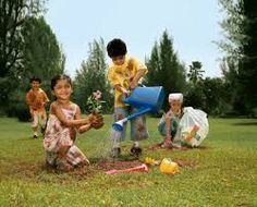urban gardening kids - Google Search