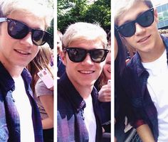 Niall Horan <3 He is just....heart problems.