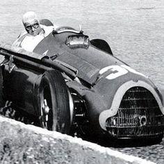 Fangio 1951