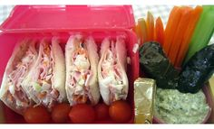 Lunch box recipes that the kids will love to eat and that tick the healthy lunch box idea can be hard to find. Which is why having a stash of tasty lunch box treats and snacks up your sleeve is something every mum should have. #backtoschool
