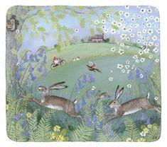 Англичанка Люси Гроссмит (Lucy Grossmith) — художница самоучка. Она начинала в качестве иллюстратора детских книг, а также как дизайнер бижутерии из папье-маше для…