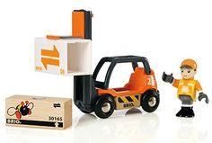 Brio Fork Lift Truck Brio…