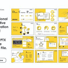 Fiverr freelancer will provide Presentation Design services and design or redesign your powerpoint presentation in 48 hours including Source File within 3 days Professional Presentation, Graphic Design Services, Presentation Design, Stress Free, Creative Design