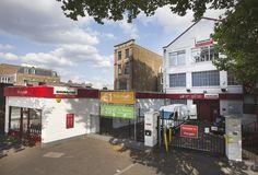 Shurgard Self-Storage - London - 381 Kennington Rd