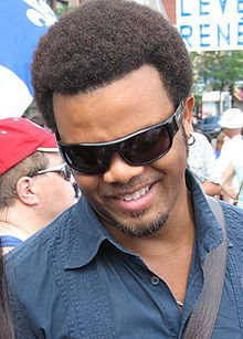 Luck Mervil born in Port-au-Prince, Haiti, is a Haitian-Canadian actor and singer-songwriter.