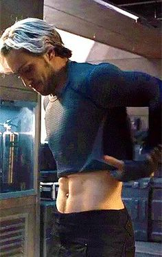 Pietro maximoff, my fav part of the entire movie