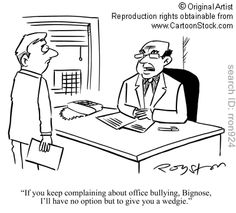009 Workplace Bullying and Office Politics What is Mobbing