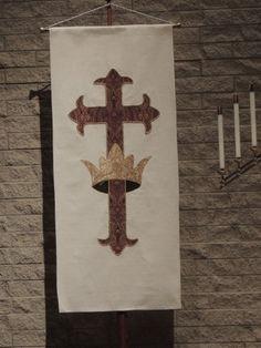 diy church banners - Google Search