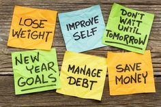 New Year goals or resolutions. Handwriting on sticky notes against grained wood , Source by radminer Related posts: new year new me inspiration new year goals resolutions new year goals printable … New Year's Goals … Continue reading → Lean Six Sigma, New Year Goals, Year Resolutions, Debt Payoff, Achieve Your Goals, Financial Goals, How To Get, How To Plan, New You