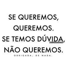 """30.7 mil curtidas, 181 comentários - Obrigada, De Nada.® (@obrigadadenada) no Instagram: """"Cuidado! #obrigadadenada"""""""