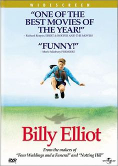 When 11-year-old Billy Elliot (Jamie Bell) trades boxing school for ballet lessons, his father (Gary Lewis) -- a hardworking miner from Northern England who despises the idea of his son running around in toe shoes -- is less than pleased. But when the boy wins an audition for the Royal Ballet School, he experiences a change of heart. Stephen Daldry directs this Oscar-nominated drama that spawned a Tony-winning Broadway musical of the same name.