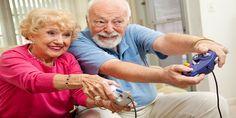 Τα βιντεοπαιχνίδια βελτιώνουν τη μνήμη στους ηλικιωμένους