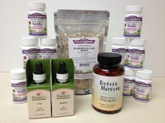 Remedies for Interstitial Cystitis and a GIVEAWAY! (closed)