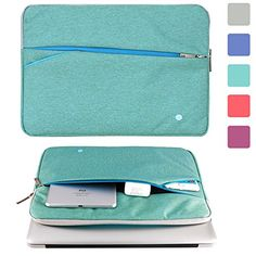 (Grey) Lacdo 11-11.6 Inch Waterproof Fabric Sleeve Case Bag / Notebook Ultrabook Bag Case for Apple MacBook Air 11.6-inch / New Macbook 12 inch, Acer, Asu, Dell, HP, Chromebook, Green Lacdo http://www.amazon.com/dp/B011A288TG/ref=cm_sw_r_pi_dp_Vpoywb0QJ4804