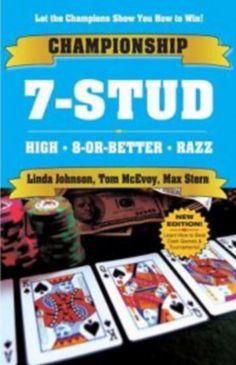 Championship 7-Stud : High Low Razz ,Casino, Poker,Gamble,Las Vegas,Cards