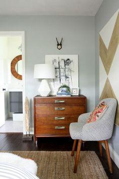 chair - dresser