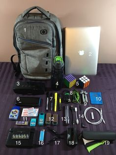 Student/Hotel Banquet Associate/I carry this backpack with these contents almost everyday Edc Backpack, Edc Bag, Edc Carry, Carry On, Mochila Edc, Everyday Carry Bag, Edc Gadgets, Edc Tactical, What In My Bag