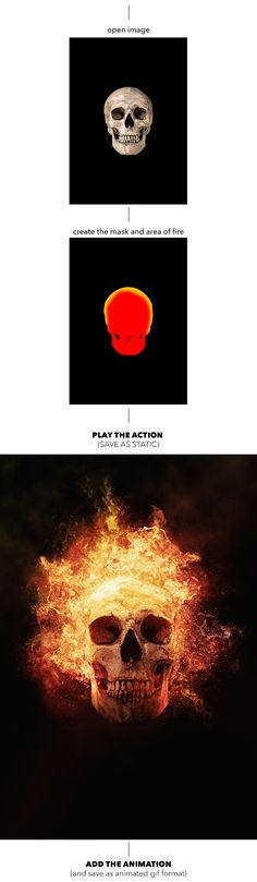 You may also like:      Gif Animated Sparkler Photoshop Action      Gif Animated Shatter #Photoshop #Action      Gif Animated Lines Photoshop A... Download here: https://graphicriver.net/item/gif-animated-fire-photoshop-action/18588582?ref=alena994