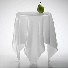 The Ghost Table