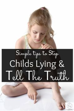 Honesty is a trait that is highly valued by adults so when children lie this can cause real concern for parents. It's common, however, to be unsure how to handle lying; parents may flit between lecturing, ignoring and punishment.