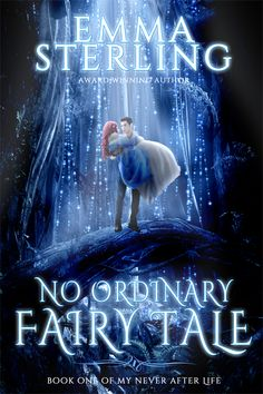 Premade Fantasy Ebook Cover 4167 - Fairy tale, Cinderella, Magical, Folk Tales