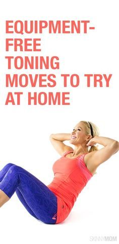 Great exercises to shrink that muffin top!