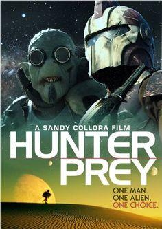 Znalezione obrazy dla zapytania Hunter Prey poster