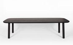 Jasper Morrison Toow4l Table
