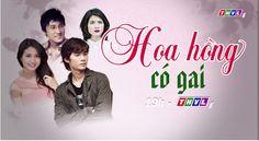 Phim Hoa Hồng Có Gai | Việt Nam | Thvl1