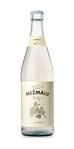 Gardu Muti Soda Drinks on Packaging of the World - Creative Package Design Gallery