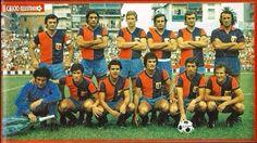 Genoa cfc 1893 (season 1972-73)