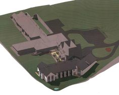 Building Information Modelling | visionarchitects