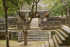 https://flic.kr/p/rKzuHU   Cahal Pech ruins