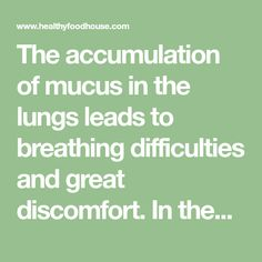 The accumulation of mucus in the lungs leads to breathing difficulties and great discomfort. In these cases, most people reach for over-the-counter medications, but we recommend the following natural remedy: Ingredients 1 tablespoon of apple cider vinegar Ginger 1 tablespoon of coconut oil 1 teaspoon of honey Method of preparation: Cut the ginger into pieces, …
