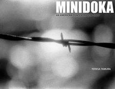 'Minidoka': remembering the Japanese-American internment